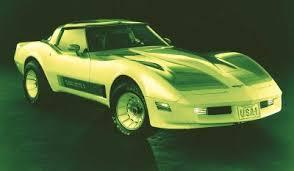 1981 corvette production numbers 1981 corvette specifications 1981 corvette specifications