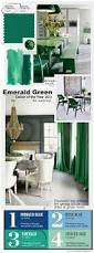 Emerald Green Home Decor by According To Braswell Pantone Color Of The Year Emerald Many Est