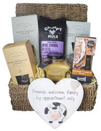 food gift sets friends welcome luxury food gift best friend gift set idea