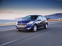 peugeot car leasing peugeot 208 2013 pictures information u0026 specs
