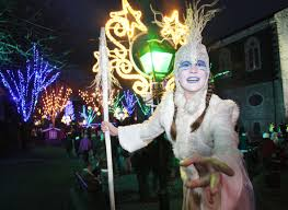 six super christmas markets in ireland independent ie