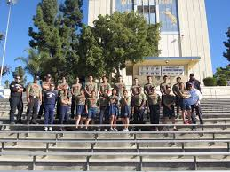 Bench Press Academy James Monroe High Police Academy Magnet