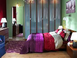 Ideas For Decorating A Small Bedroom Hgtv Small Bedroom Design Ideas Pops Of Color Walls 10 Small