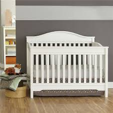 Convertible Cribs Canada by Eddie Bauer Langley 3 In 1 Crib White Dorel Canada Babies