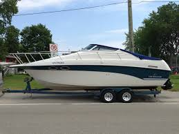 crownline 250cr 1994 for sale for 17 900 boats from usa com