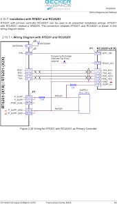 tg660 aircraft radio user manual transceiver family 620x becker