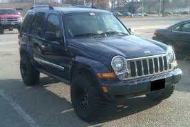 vadave 2005 jeep liberty specs photos modification info at cardomain