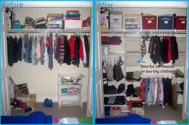 Closet Kit Closet Organization On Any Budget