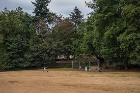 Me Kwa Mooks Park West Seattle by Cowen Park Parks Seattle Gov