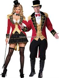 Halloween Costumes Addams Family Women U0027s Ring Master Costume Ringmaster Halloween Costumes
