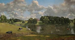 635 Best Images About Art John Constable Wikipedia