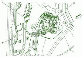 diagram chevrolet silverado parts diagram