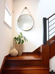 Simple Stairs Design For Small House 25 Modern Staircase Landing Decorating Ideas To Get Inspired