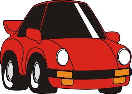 cartoon race car free cartoon car clipart clipart collection funny color