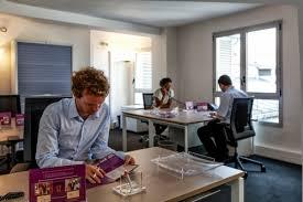 partage de bureau espaces de coworking opéra et boulogne