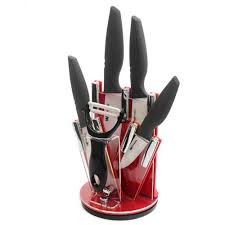 Red Kitchen Knives by Online Buy Wholesale Red Kitchen Sets From China Red Kitchen Sets