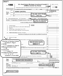 3 11 213 form 1066 u s real estate mortgage investment conduit