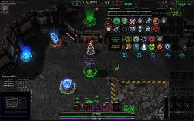 Biggest Video Game Maps Arcade Highlight Tofu Arena Starcraft Ii
