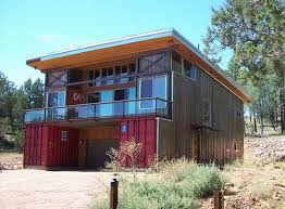 Storage Container Houses Ideas Shipping Container House Plan Book Series Just Cool House