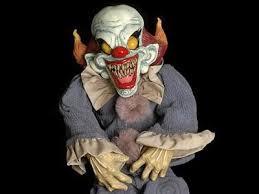 happy birthday creepy clown scary the clown doll scary story scary website