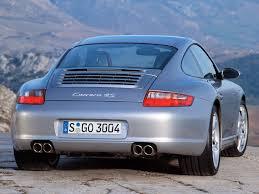 Porsche 911 Carrera 4s - porsche 911 carrera 4s 997 specs 2005 2006 2007 2008