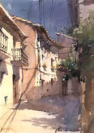 vladislav yeliseyev spanish sketches in madremanya vladislav