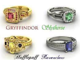 harry potter inspired engagement ring harry potter wedding rings wedding corners