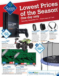 vizio tv black friday black friday watch sam u0027s club sets nov 14 for 1st pre holiday