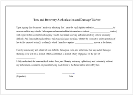 29 images of injury liability waiver template infovia net