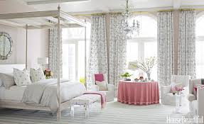 Curtains For White Bedroom Decor 60 Best Spring Decorating Ideas Spring Home Decor Inspiration