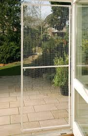 katzenschutz balkon katzentürsicherung katzensicherung für balkontüren katzen