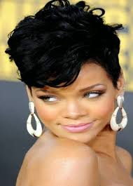 27 piece black hair style best photo of 27 piece mohawk hairstyles natural modern hairstyles