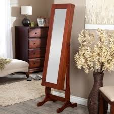 cheval jewelry armoire stylish collection jewelry armoire cheval mirror home design