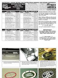 download 06 08 hyundai sonata grille installation manual carid