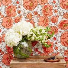 Chasing Paper Removable Wallpaper 972 Best Wallpaper U0026 Wall Treatments Images On Pinterest Wall