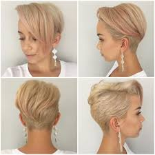 2017 u0027s pixie cut trend is heating up with these looks
