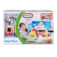 Little Tikes Barbie Dollhouse Furniture by Tikes Place Little Tikes