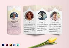 funeral programs templates free 22 funeral program templates free word pdf psd documents
