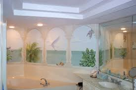 bathroom wall mural ideas 3d wall murals for living room india luxury photo wallpaper