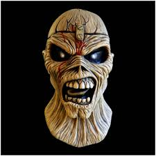 zombie lurker mask mad about horror