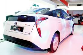 world auto toyota toyota lanka s future world showcased futuristic motor technology