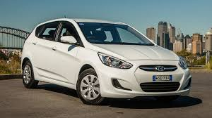 hatchback hyundai hyundai accent review specification price caradvice