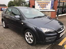 ford focus tdci problems ford focus 1 8 tdci 2007 5 door 12 months mot problem free in