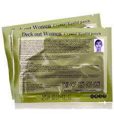 Jual Masker Mata Collagen Di Surabaya masker mata moisturizing collagen eye mask 1 pcs
