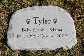 headstones for dogs pet headstones and gravestones adirondack works pet memorials