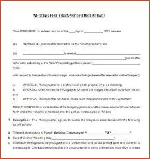 catering contract template free catering contract form 37