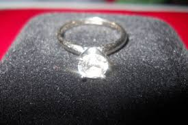 preowned engagement rings you seen the ring 1 01 carat gsi solitare