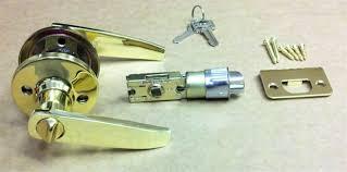 interior door knobs for mobile homes brass lever entrance door knob for mobile home manufactured housing