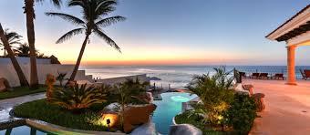 cabo villas luxury villas for rent