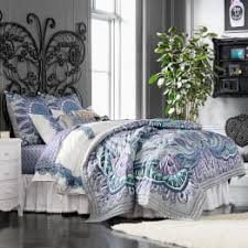 Navy Blue And Gray Bedding Girls Bedding Pbteen